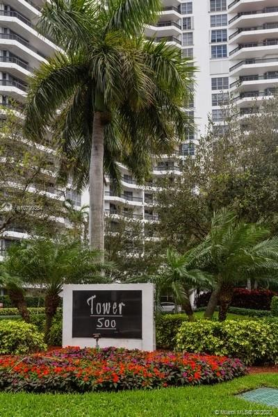 3530  Mystic Pointe Dr #1707 For Sale A10799354, FL