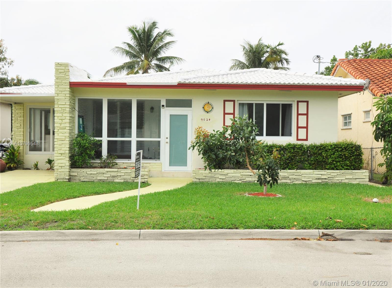 9024  Byron Ave  For Sale A10799548, FL