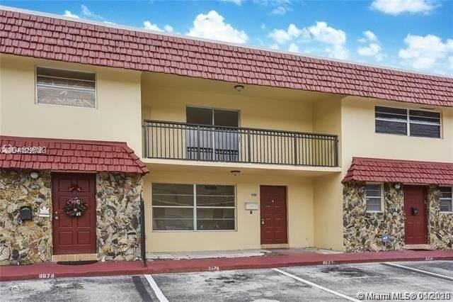 4162 SW 65th Ave #84 For Sale A10799386, FL
