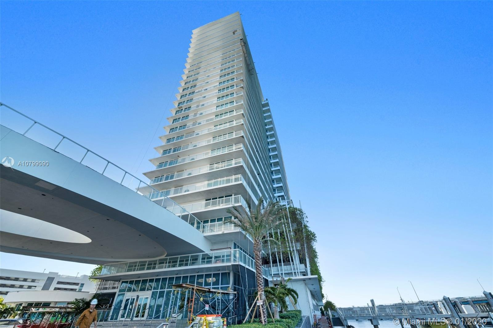 520  West Ave #704 For Sale A10799090, FL
