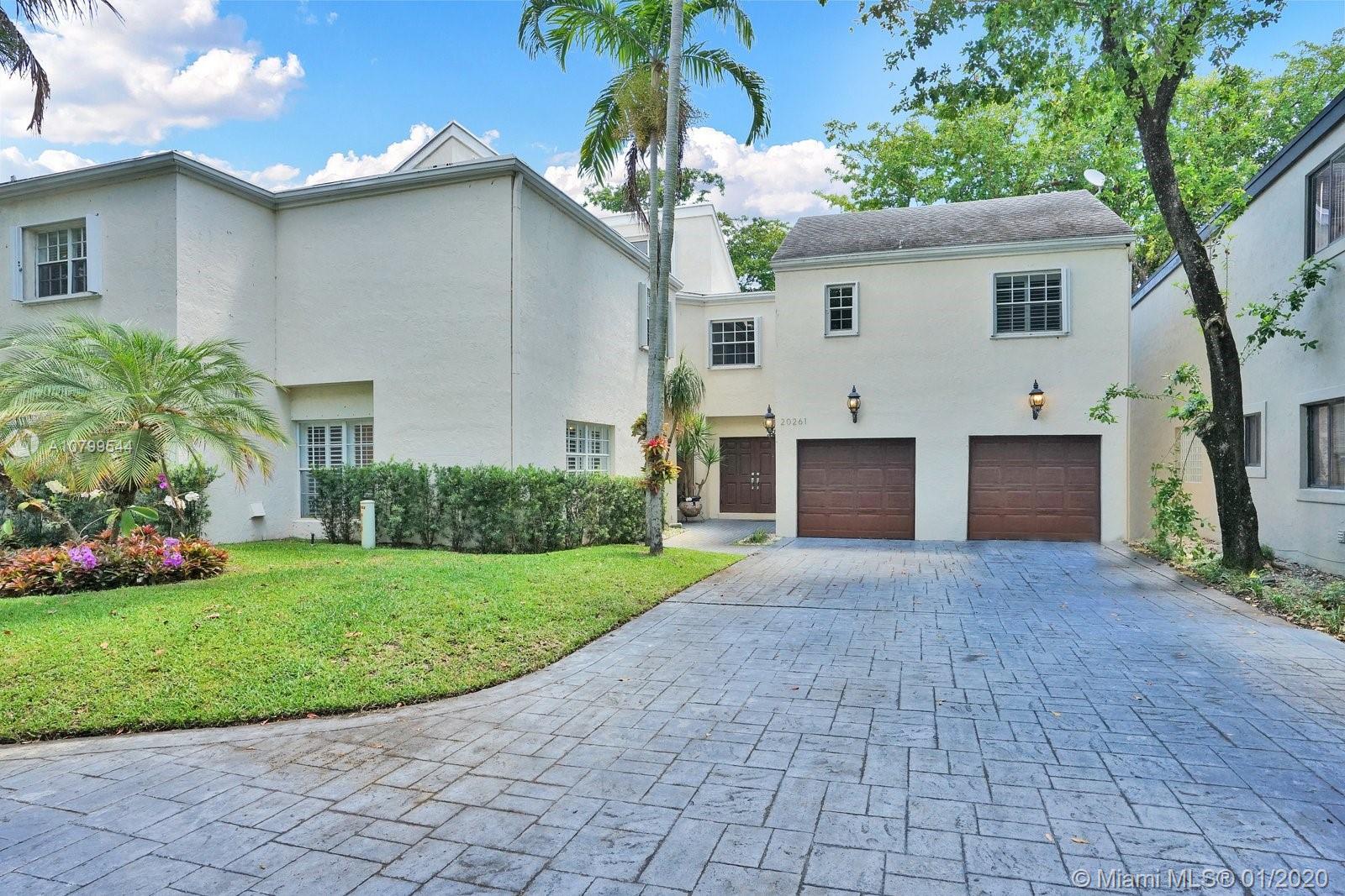 20261 W Oak Haven Cir  For Sale A10799544, FL