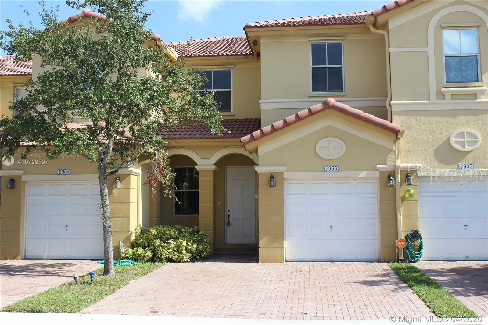 7955 NW 108th Ave #7955 For Sale A10799597, FL