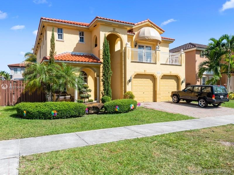 6301 SW 163rd Ct, Miami, FL 33193