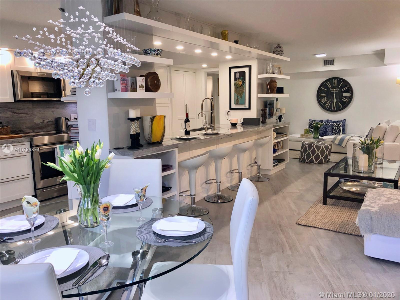 1000  Quayside Ter #305 For Sale A10796874, FL
