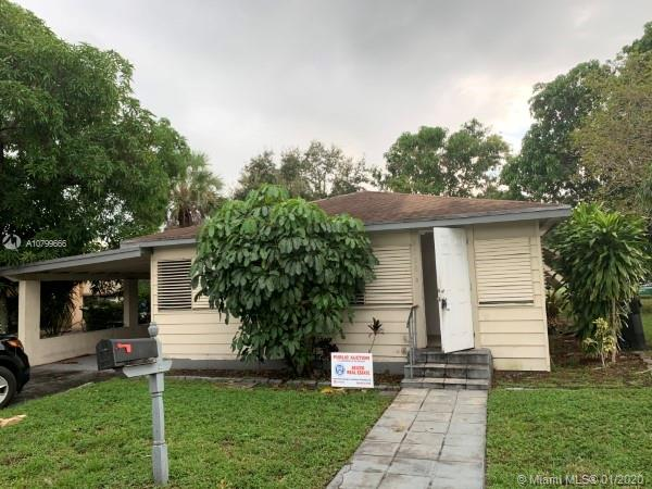 1708 NW 5th St  For Sale A10799666, FL