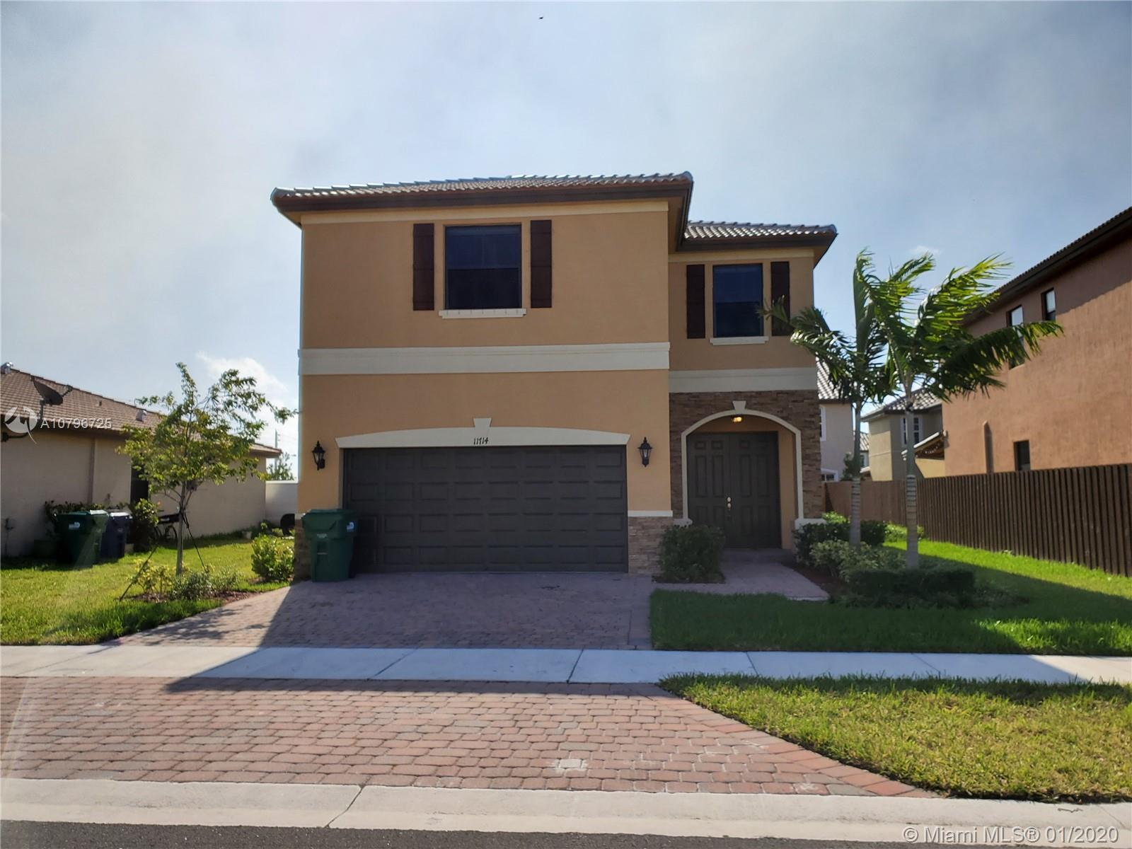 11714 SW 242nd Ter  For Sale A10796725, FL