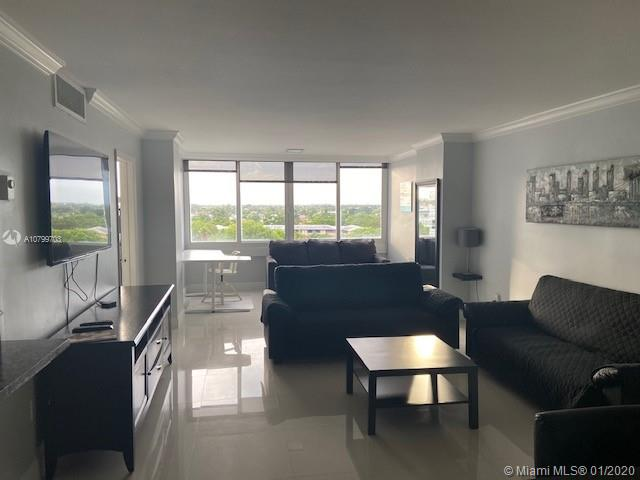 4040  Galt Ocean Dr #601 For Sale A10799703, FL