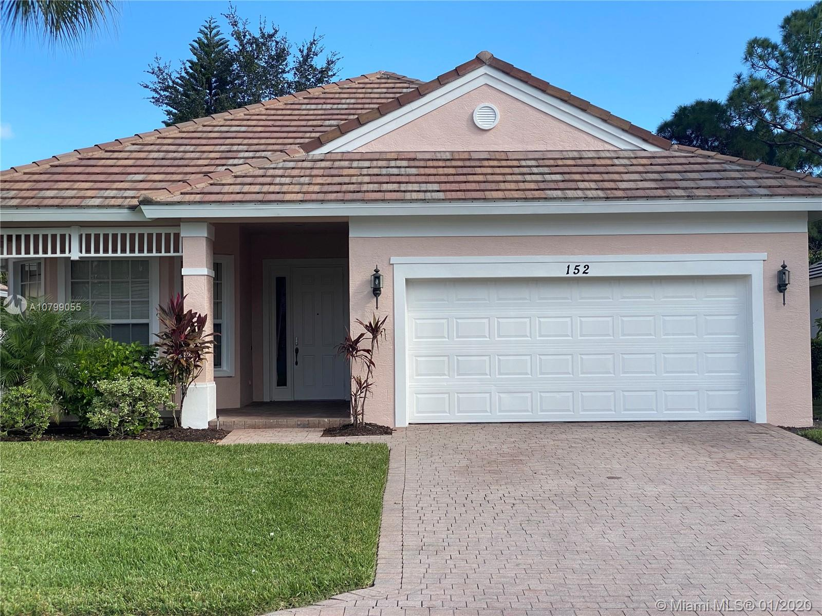 152 NW Pleasant Grove Way, Port St. Lucie, FL 34986