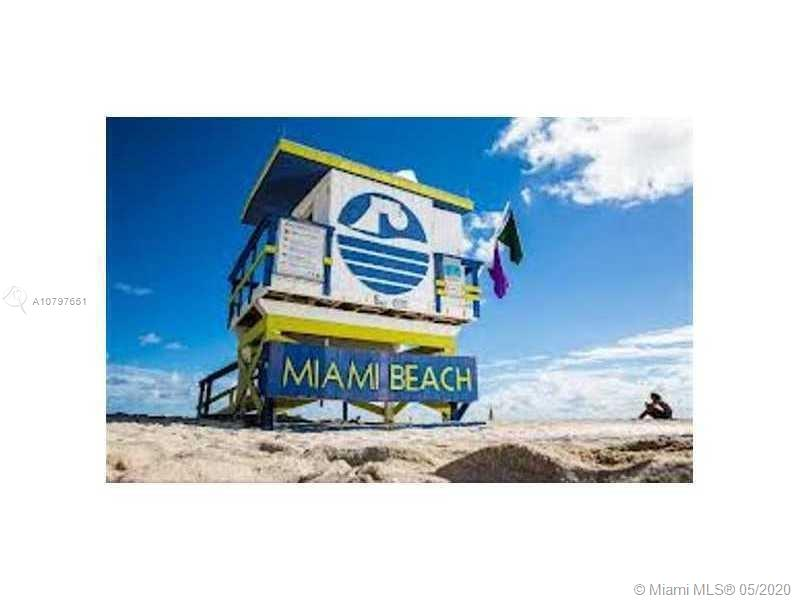 428  Collins Ave #11 For Sale A10797651, FL