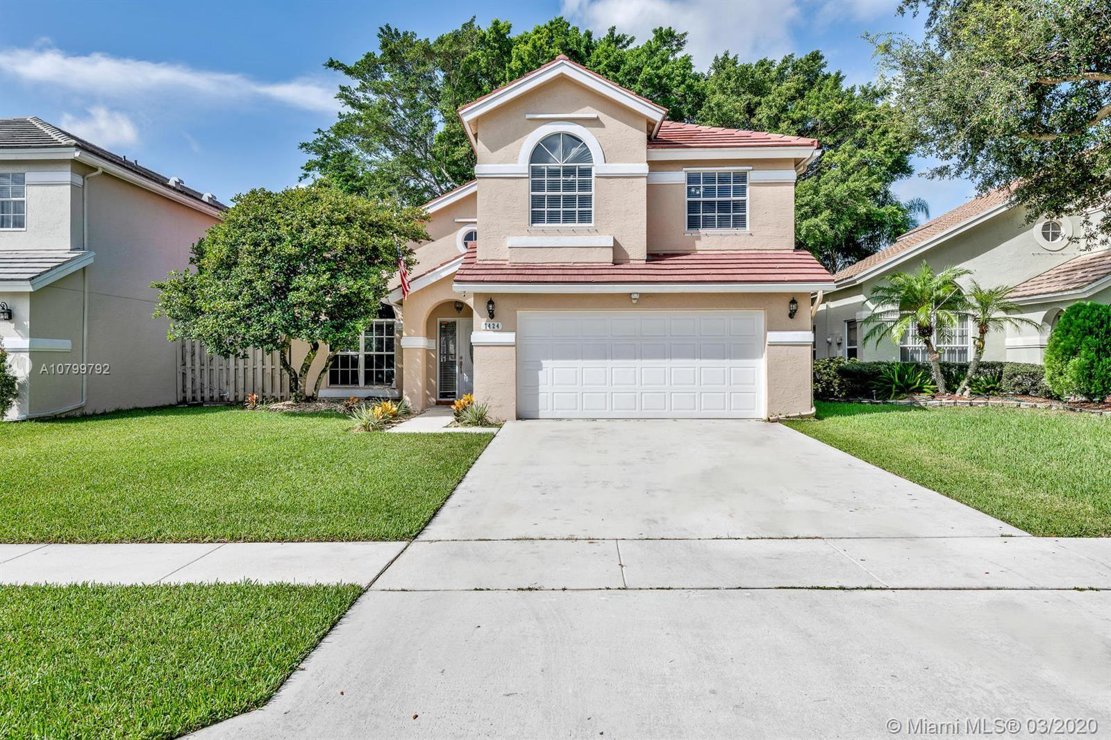 7424 Ashley Shores Cir, Lake Worth, FL 33467