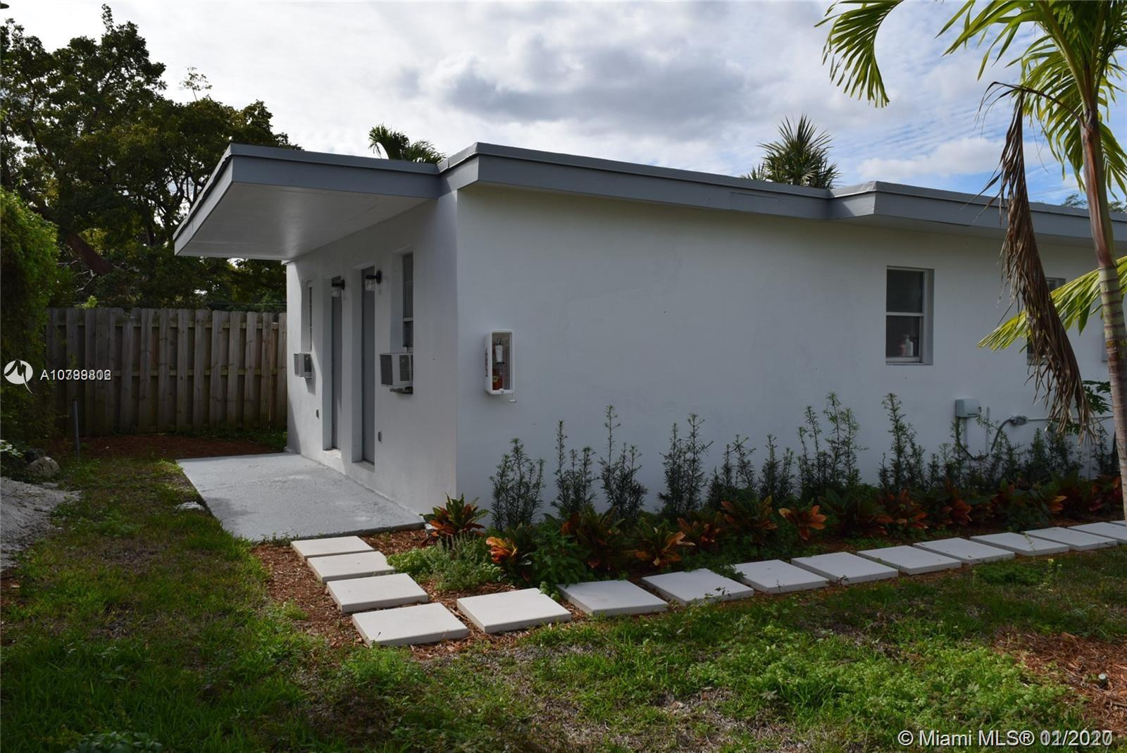 1012 NW 2nd Ave  For Sale A10799802, FL