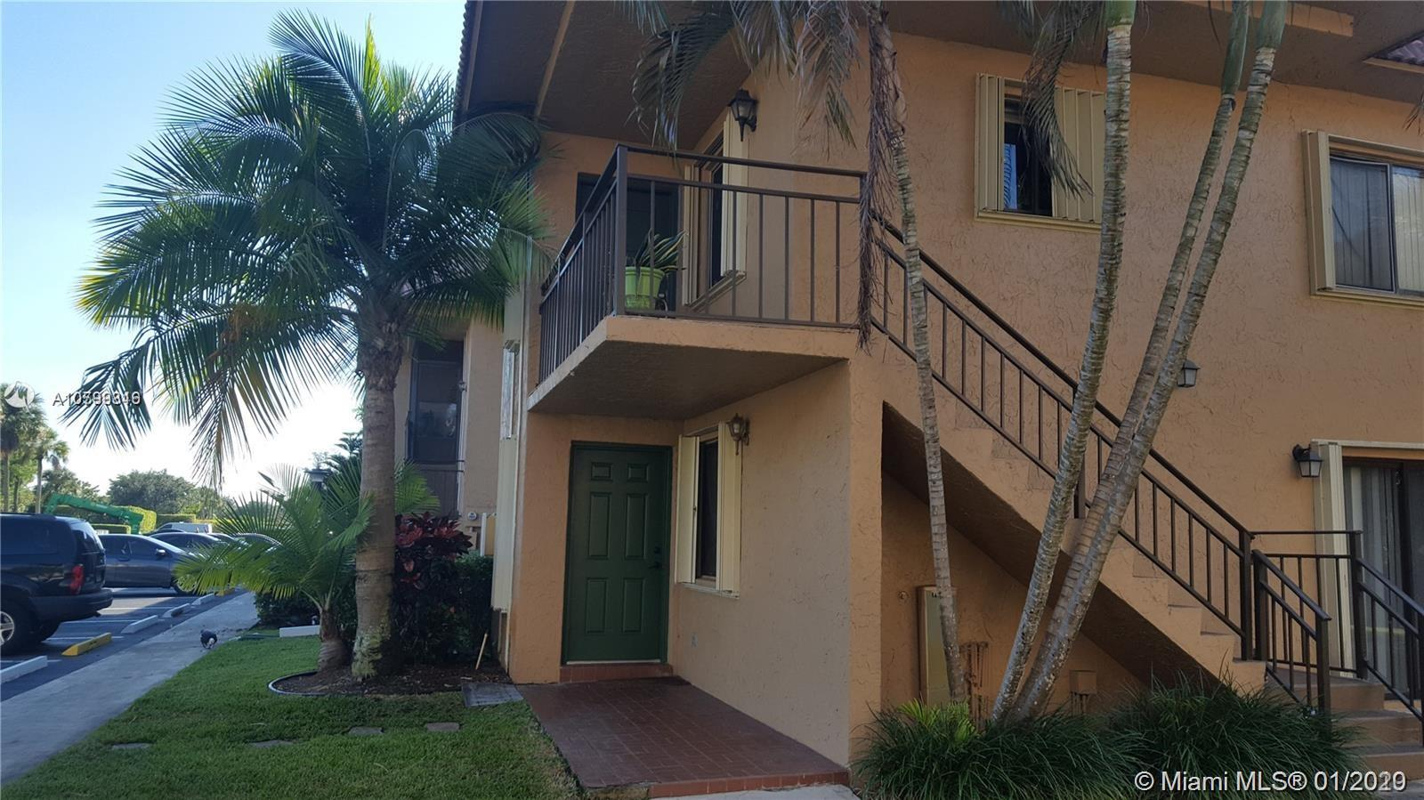 197  Lakeview Dr #106 For Sale A10799816, FL