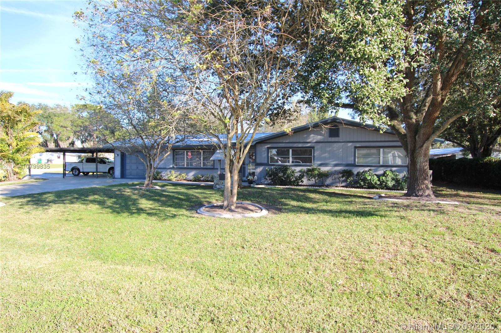 901 SE 8th Drive, Other City - In The State Of Florida, FL 34974