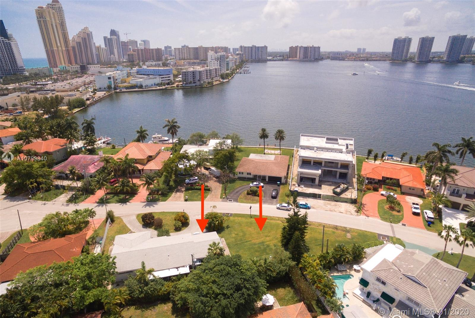 Details for 301 186th St, Sunny Isles Beach, FL 33160