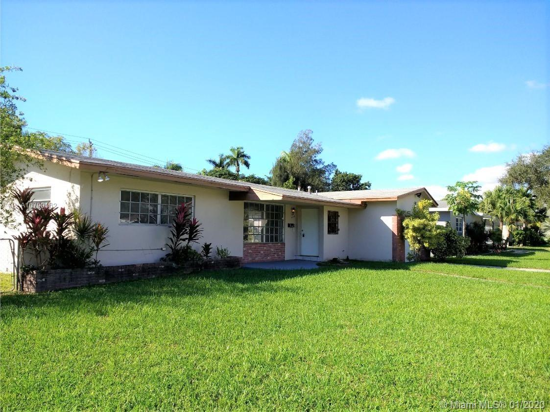 490 NE 142nd St  For Sale A10799162, FL