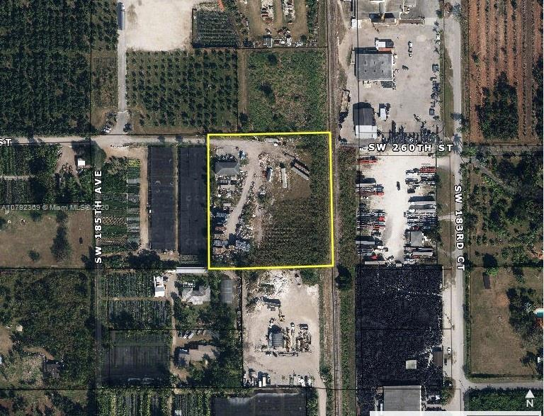 18410 SW 260th St  For Sale A10792369, FL