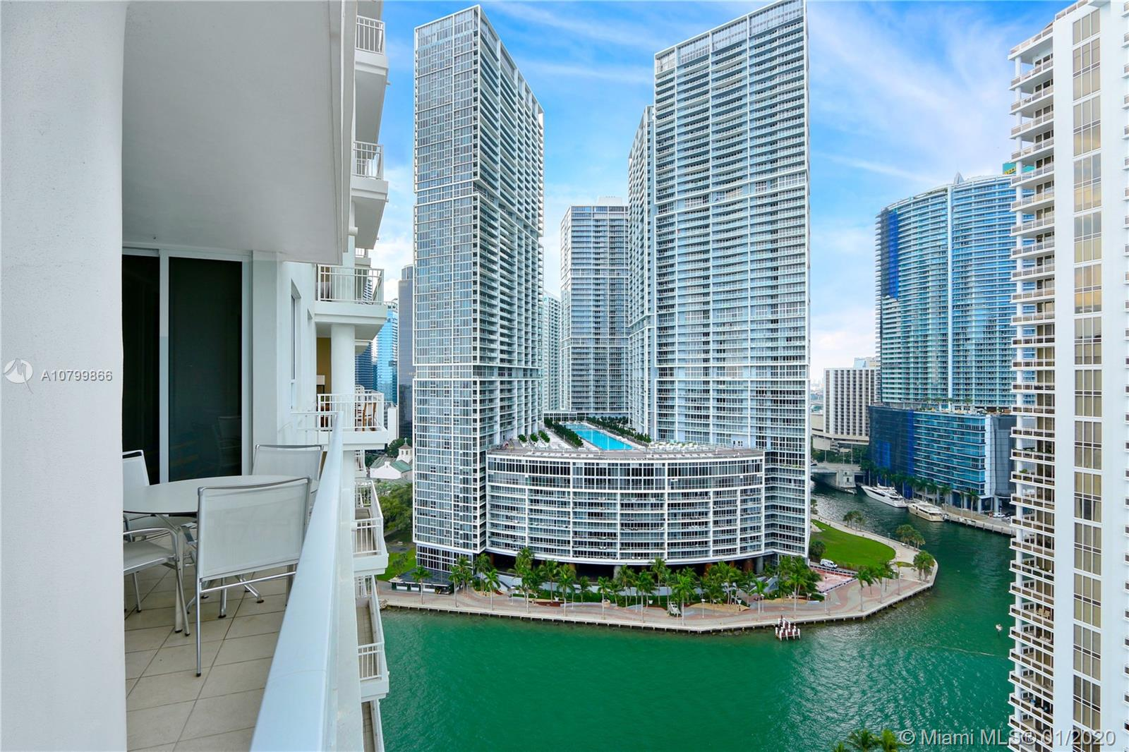 801  Brickell Key Blvd   2310-1
