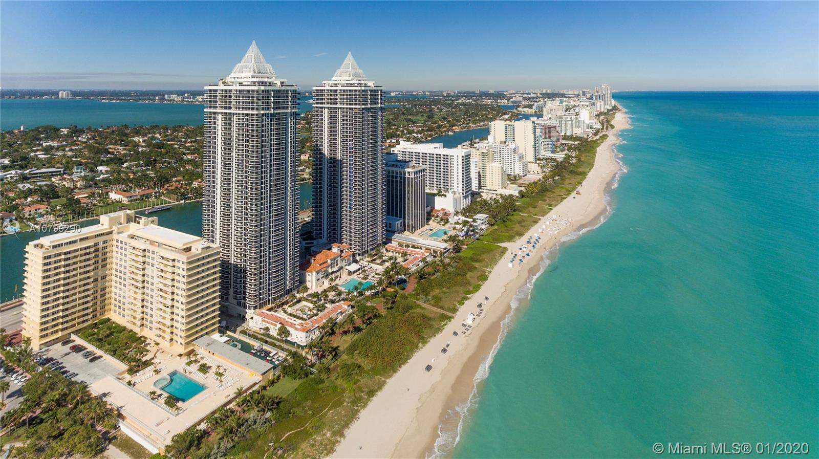 4779  Collins Ave #4008 For Sale A10799290, FL