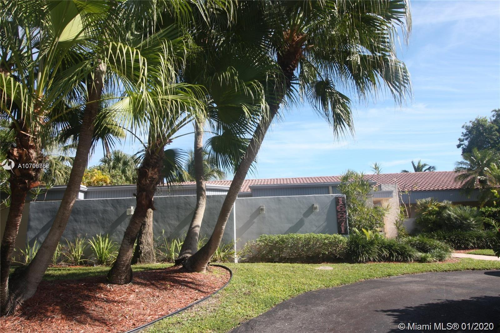 16871 SW 80 CT  For Sale A10799868, FL