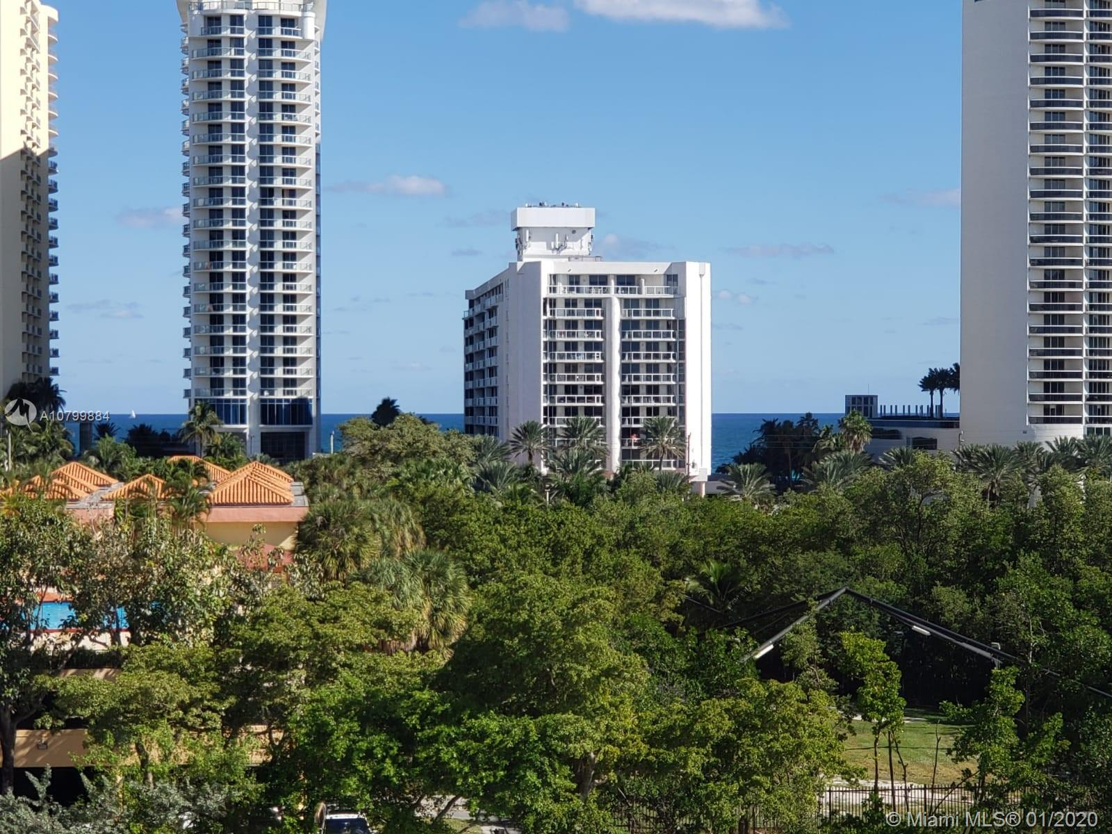230  174th St #619 For Sale A10799884, FL