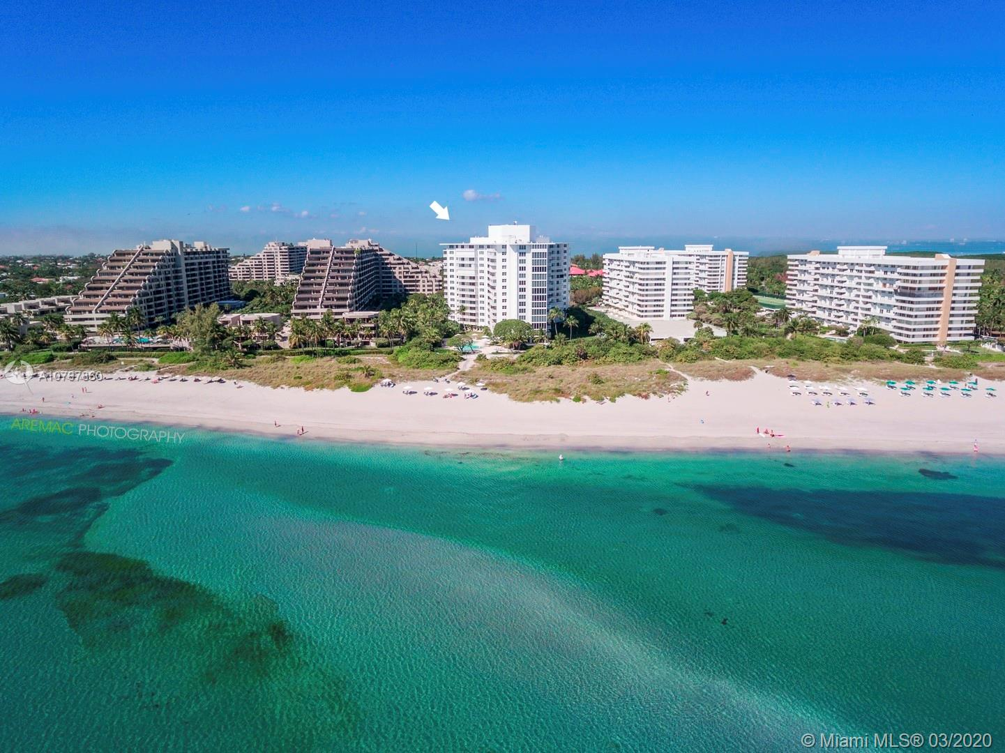 200  Ocean Lane Dr #1007 For Sale A10797860, FL
