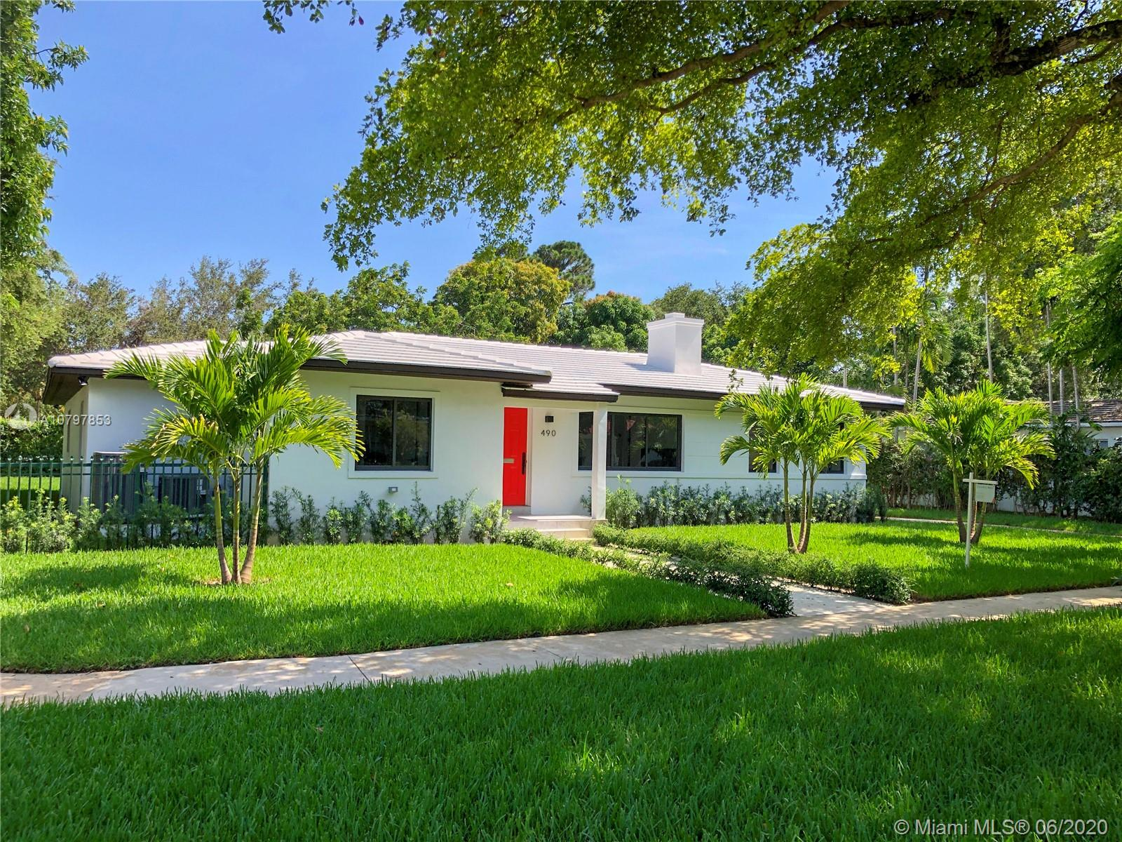 Details for 490 91st St, Miami Shores, FL 33138