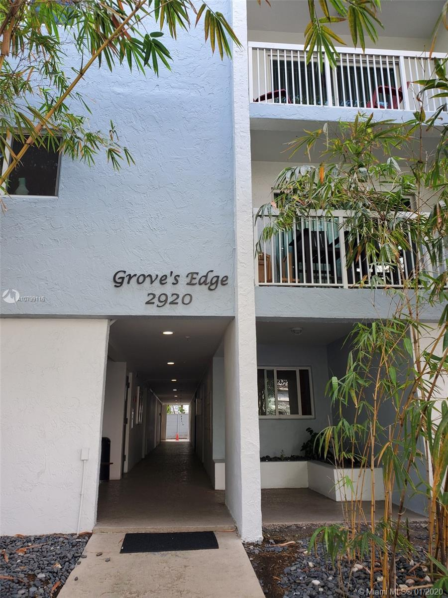 2920 SW 28th Ter #201 For Sale A10799116, FL