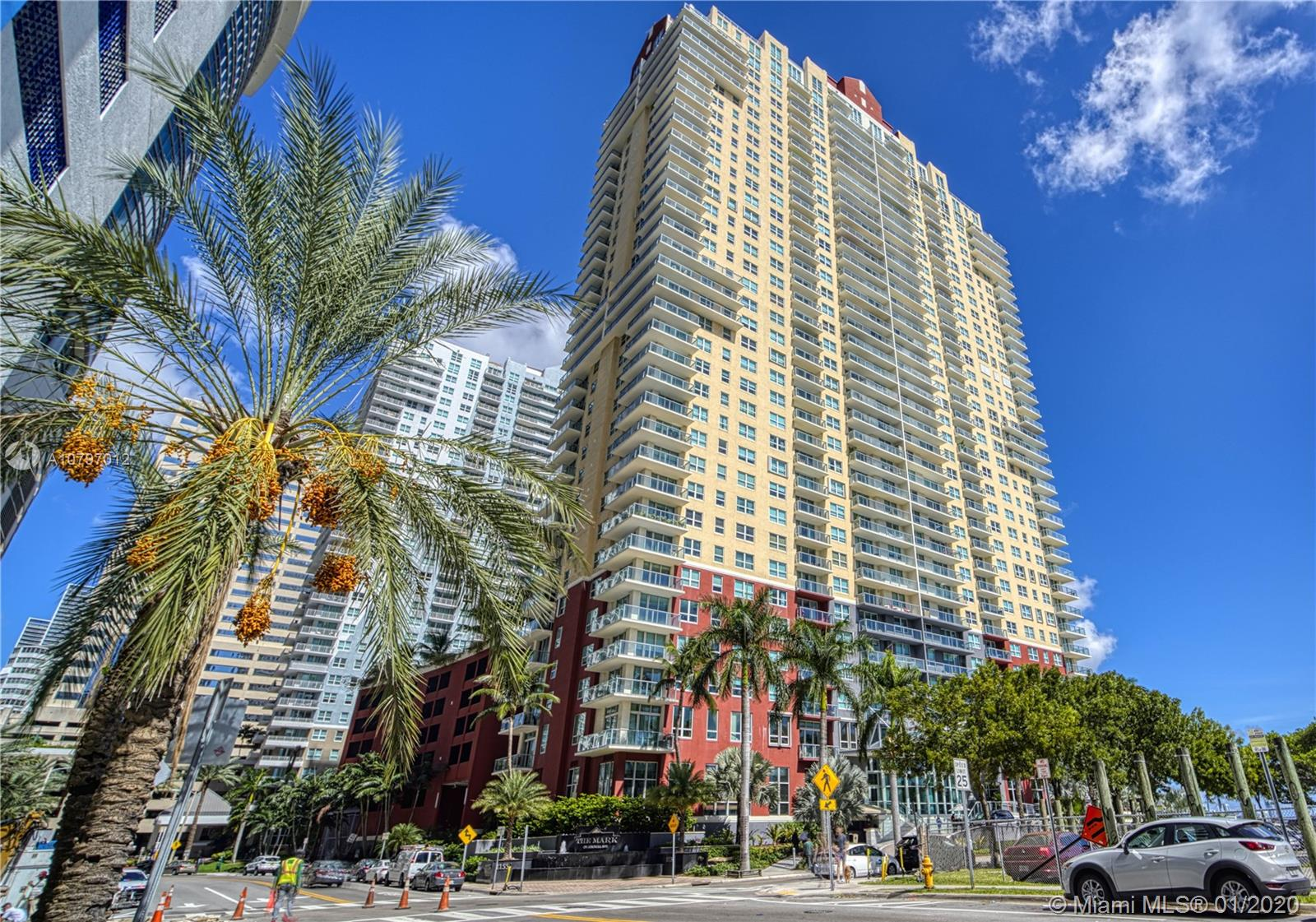 1155  Brickell Bay Dr #2901 For Sale A10797012, FL
