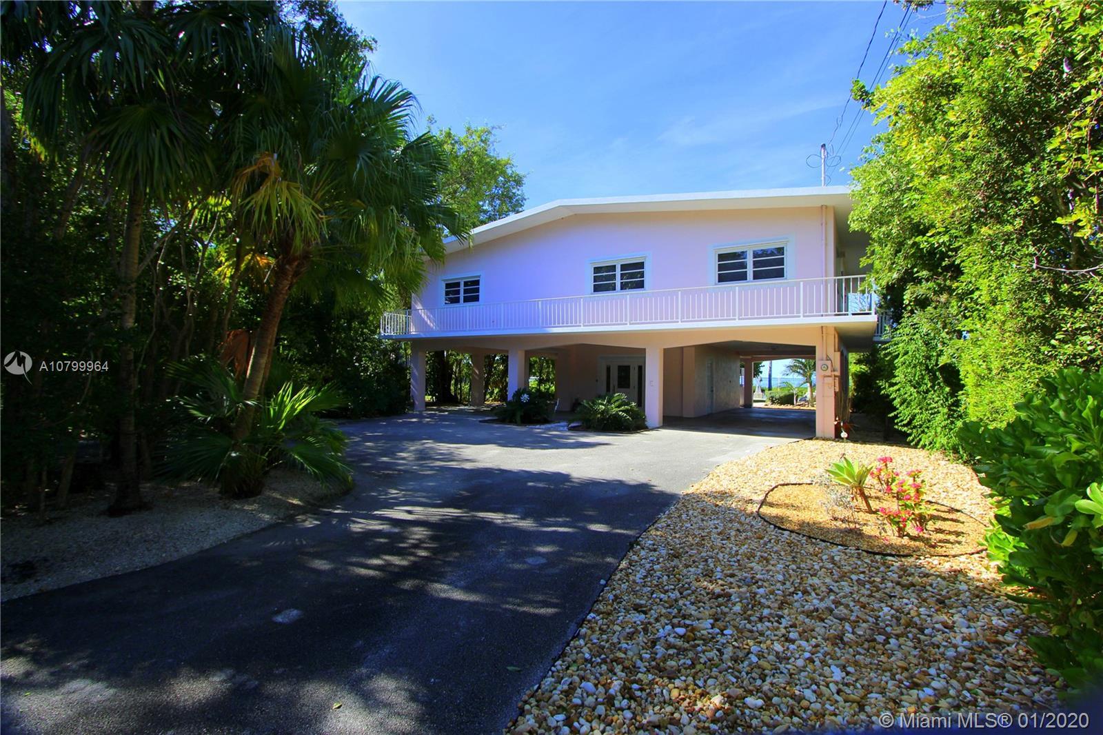 122 E Shore Dr, Key Largo, FL 33037