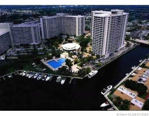 500  Three Islands Blvd #525 For Sale A10798534, FL