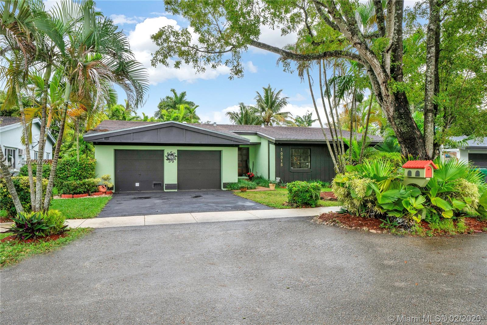 10315 SW 128th Ct  For Sale A10799702, FL
