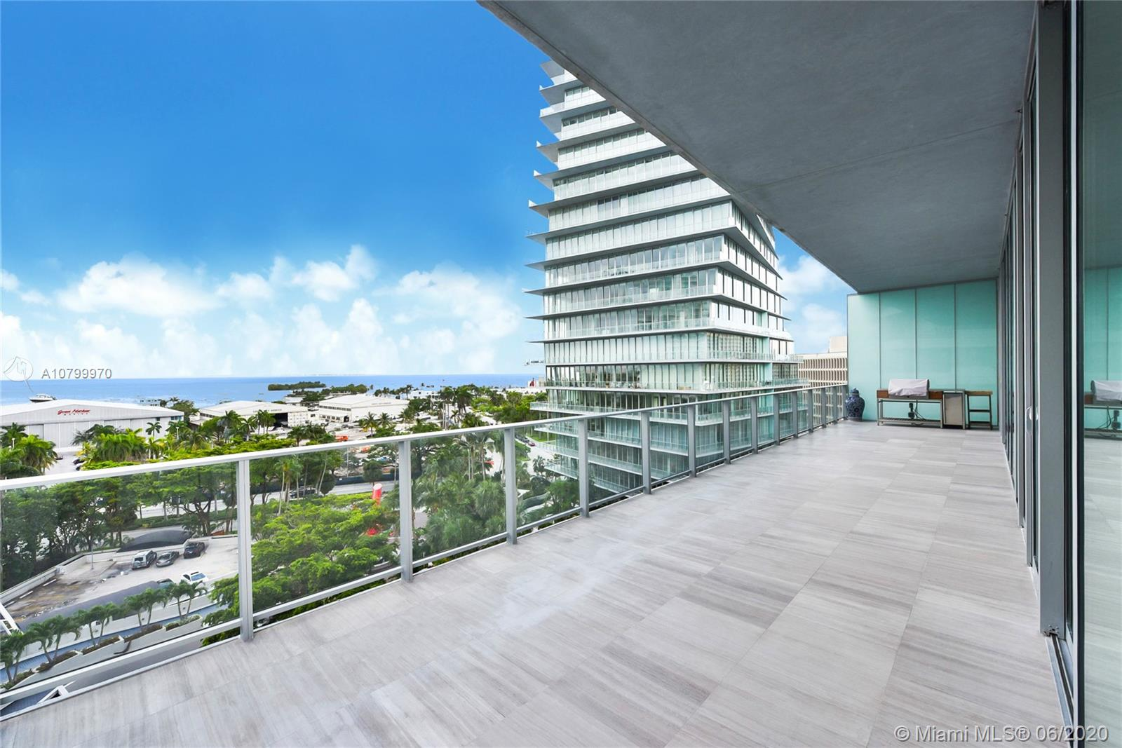 2669 S Bayshore Dr #703N For Sale A10799970, FL