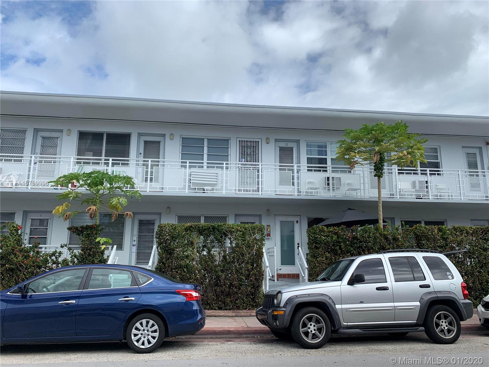 901  10th St #11 For Sale A10799996, FL