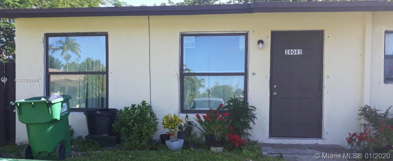 28085 SW 143rd Ct  For Sale A10799999, FL