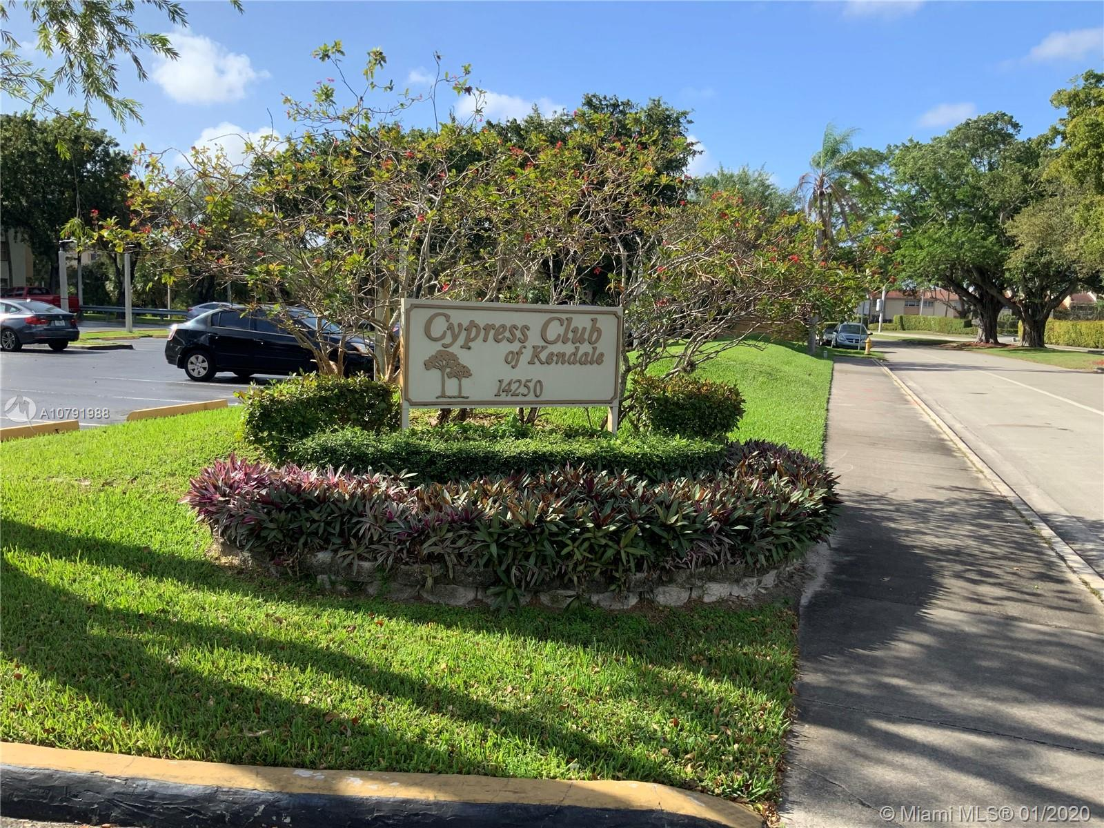 14250 SW 62nd St #122 For Sale A10791988, FL