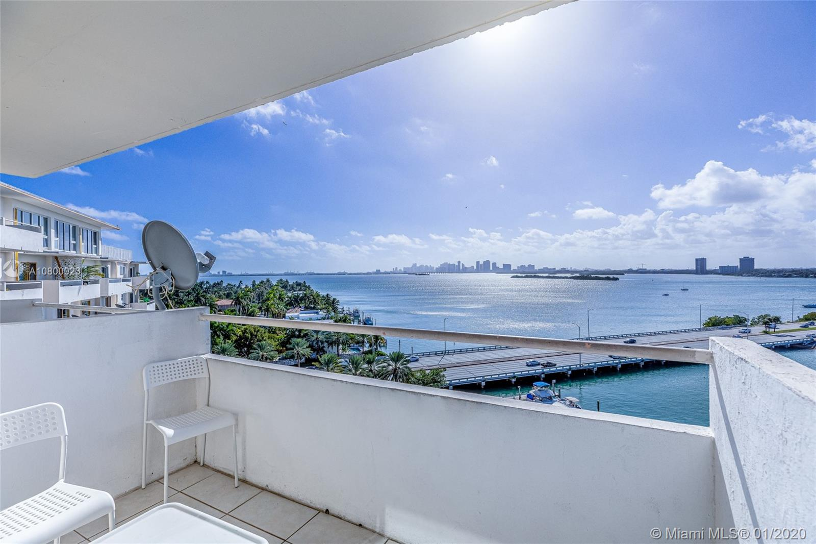 7904  West Dr #1011 For Sale A10800023, FL