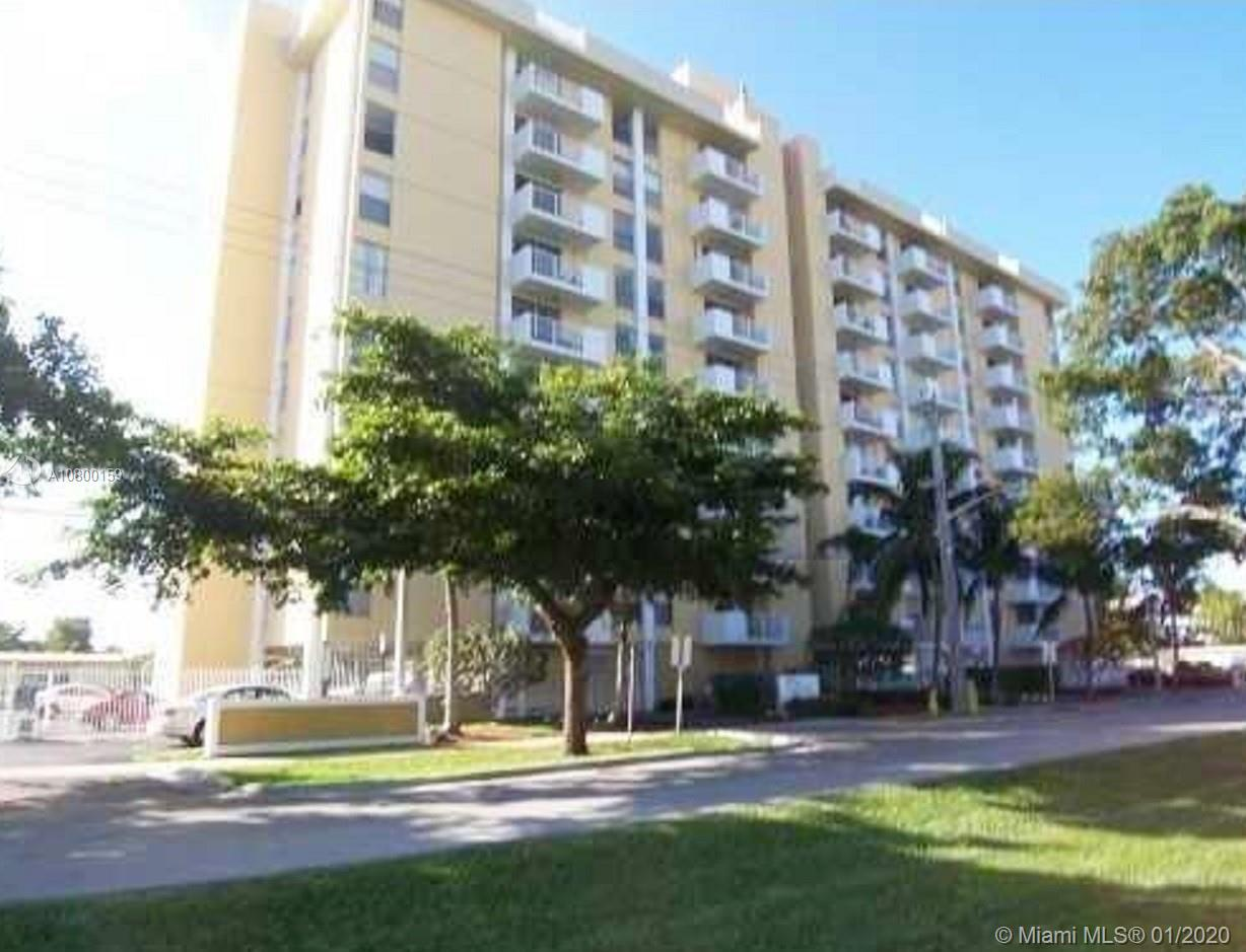 2000 NE 135th St #504 For Sale A10800159, FL