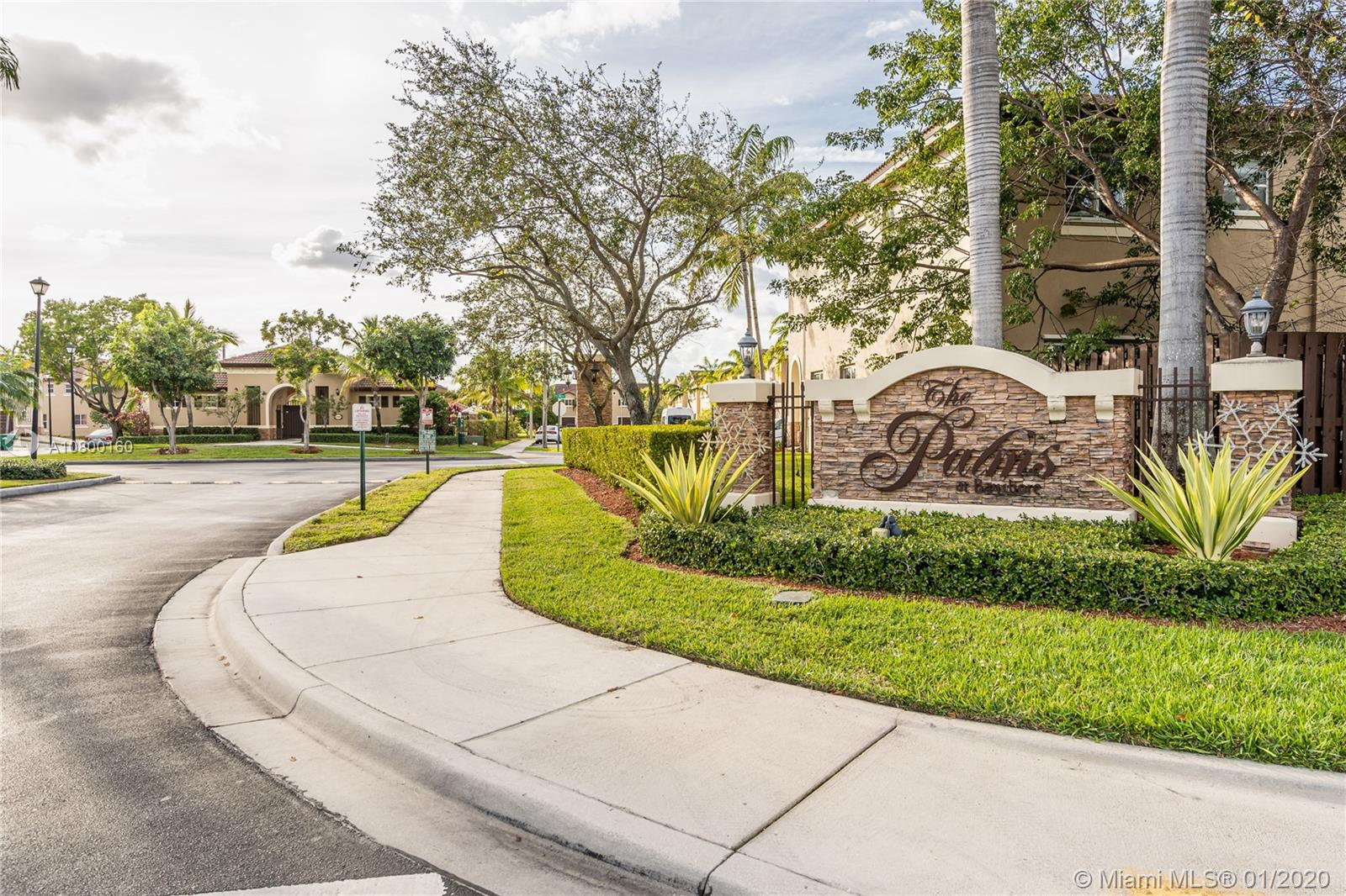 8937 SW 222nd Ter #8937 For Sale A10800160, FL