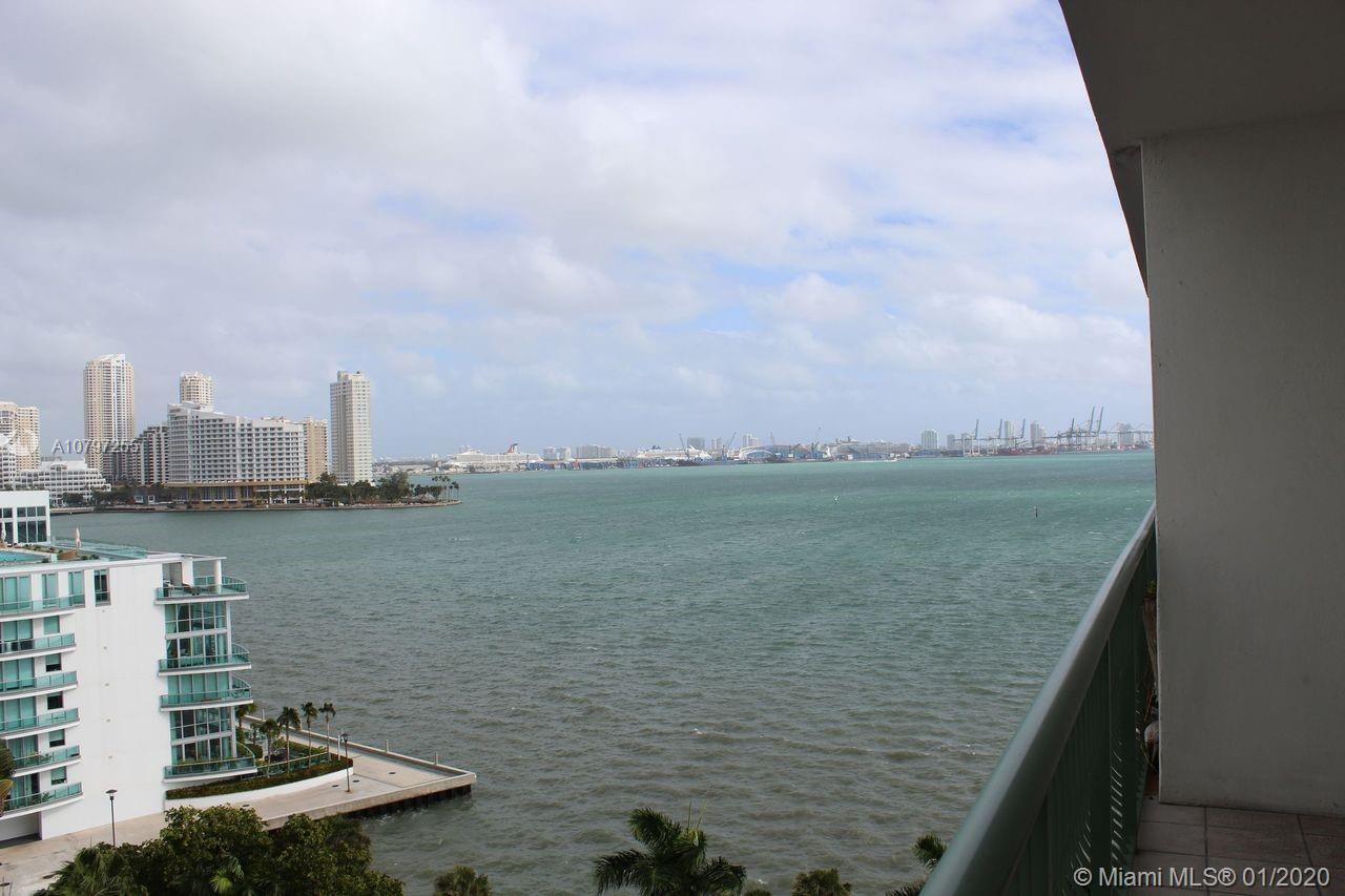 1408  Brickell Bay Dr #1012 For Sale A10797255, FL