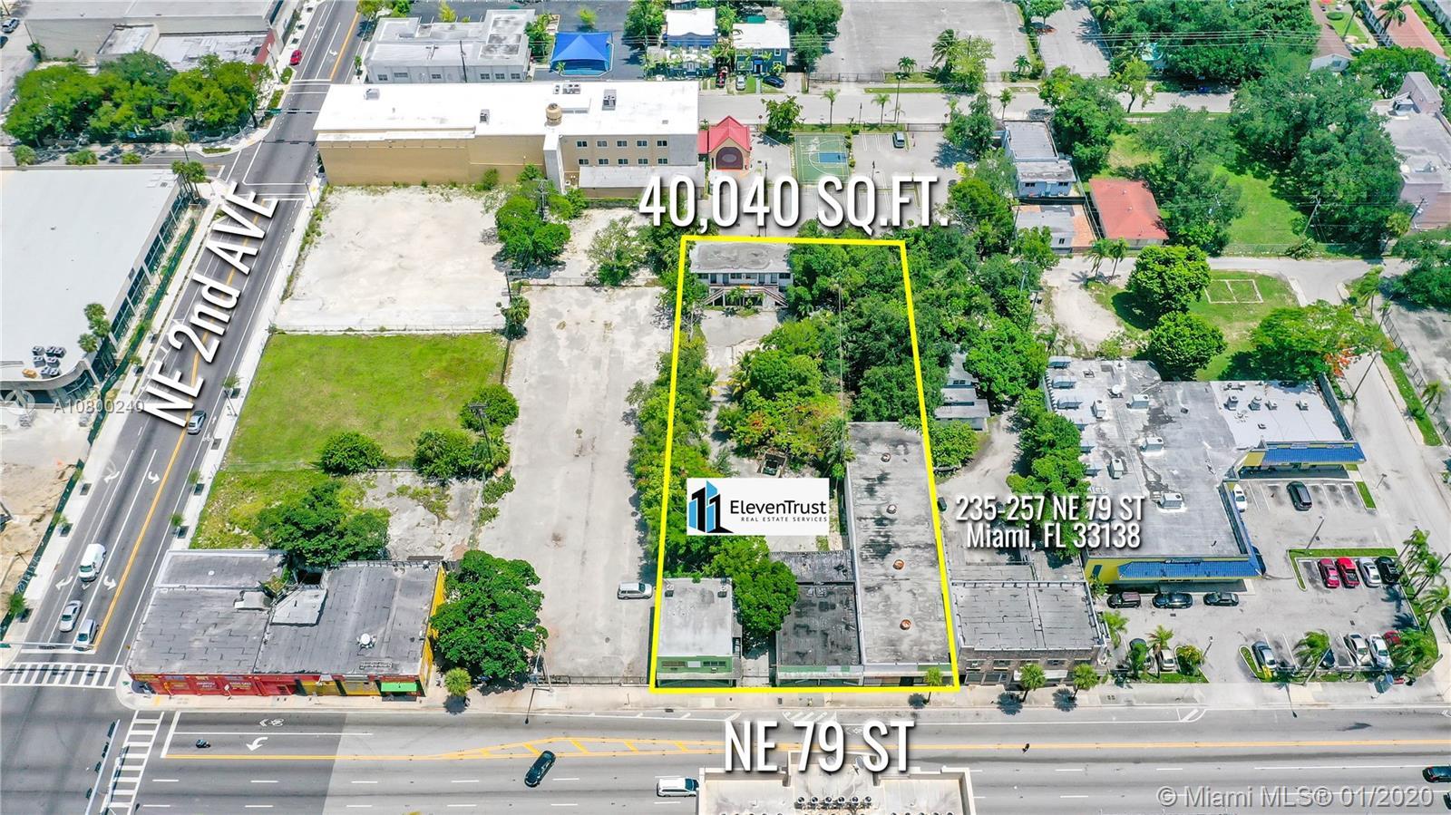 235 NE 79th St, Miami, FL 33138
