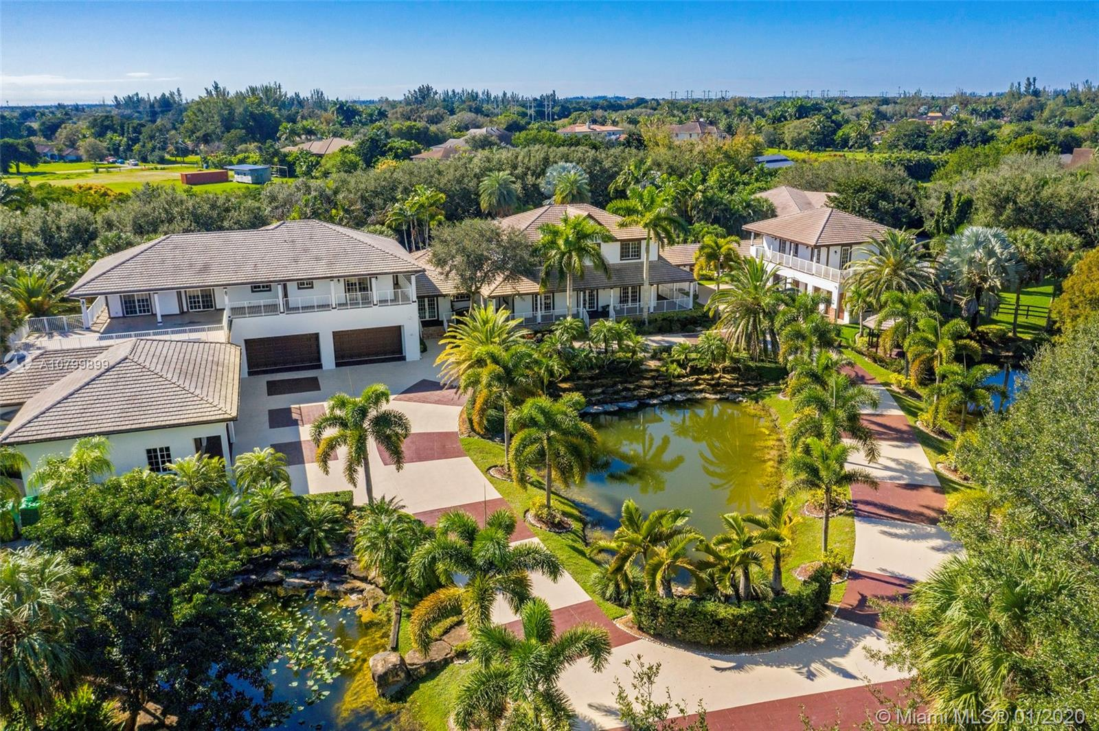 17800 SW 63rd Mnr  For Sale A10799899, FL
