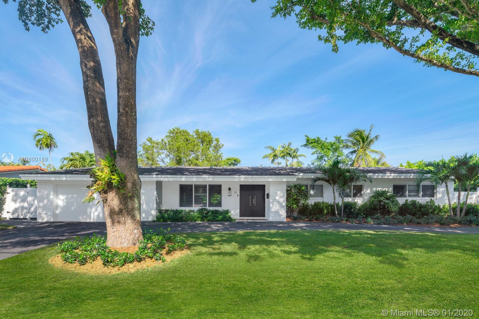 15 E Sunrise Ave  For Sale A10800189, FL