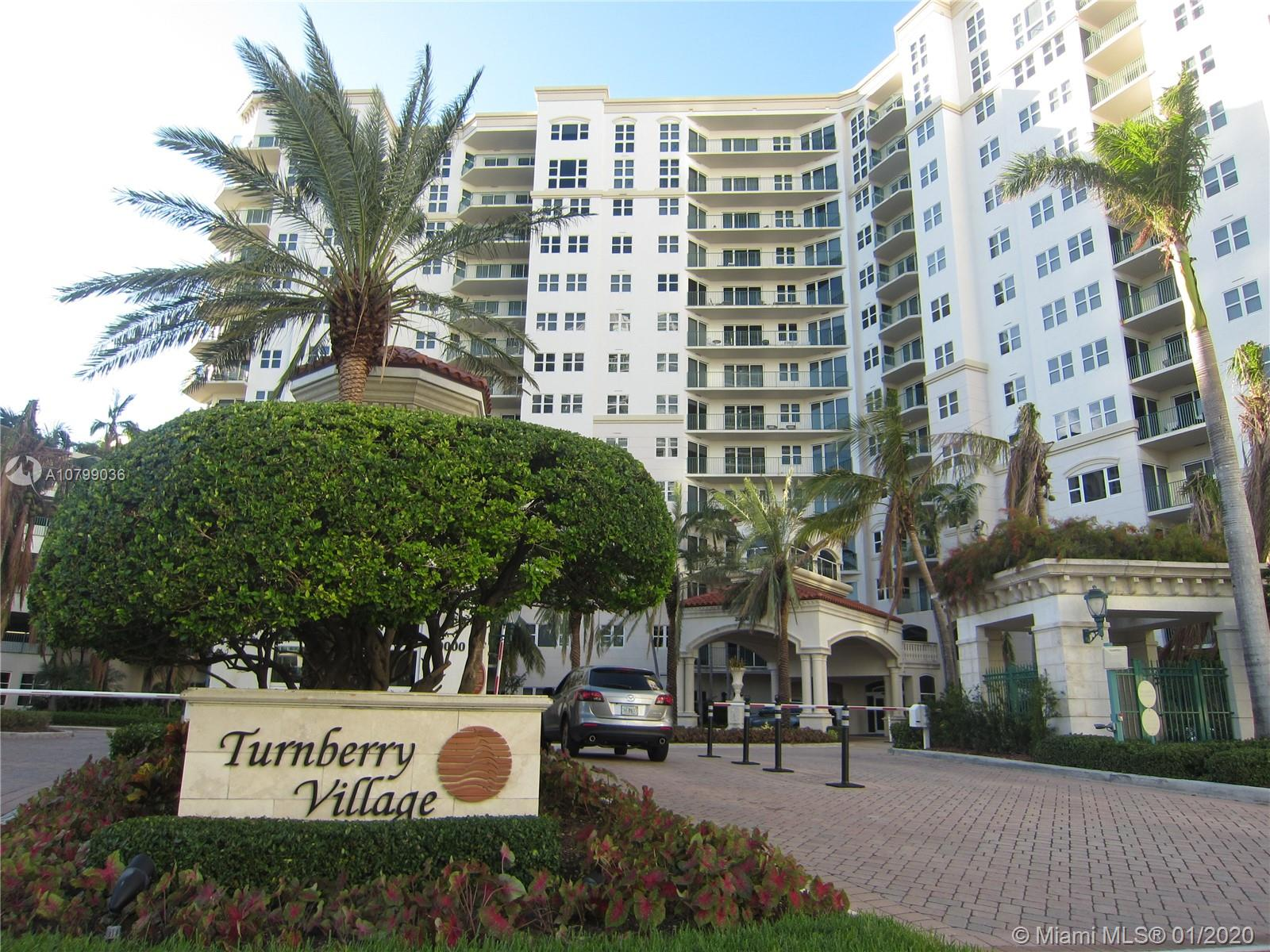 20000 E Country Club Dr #411 For Sale A10799036, FL