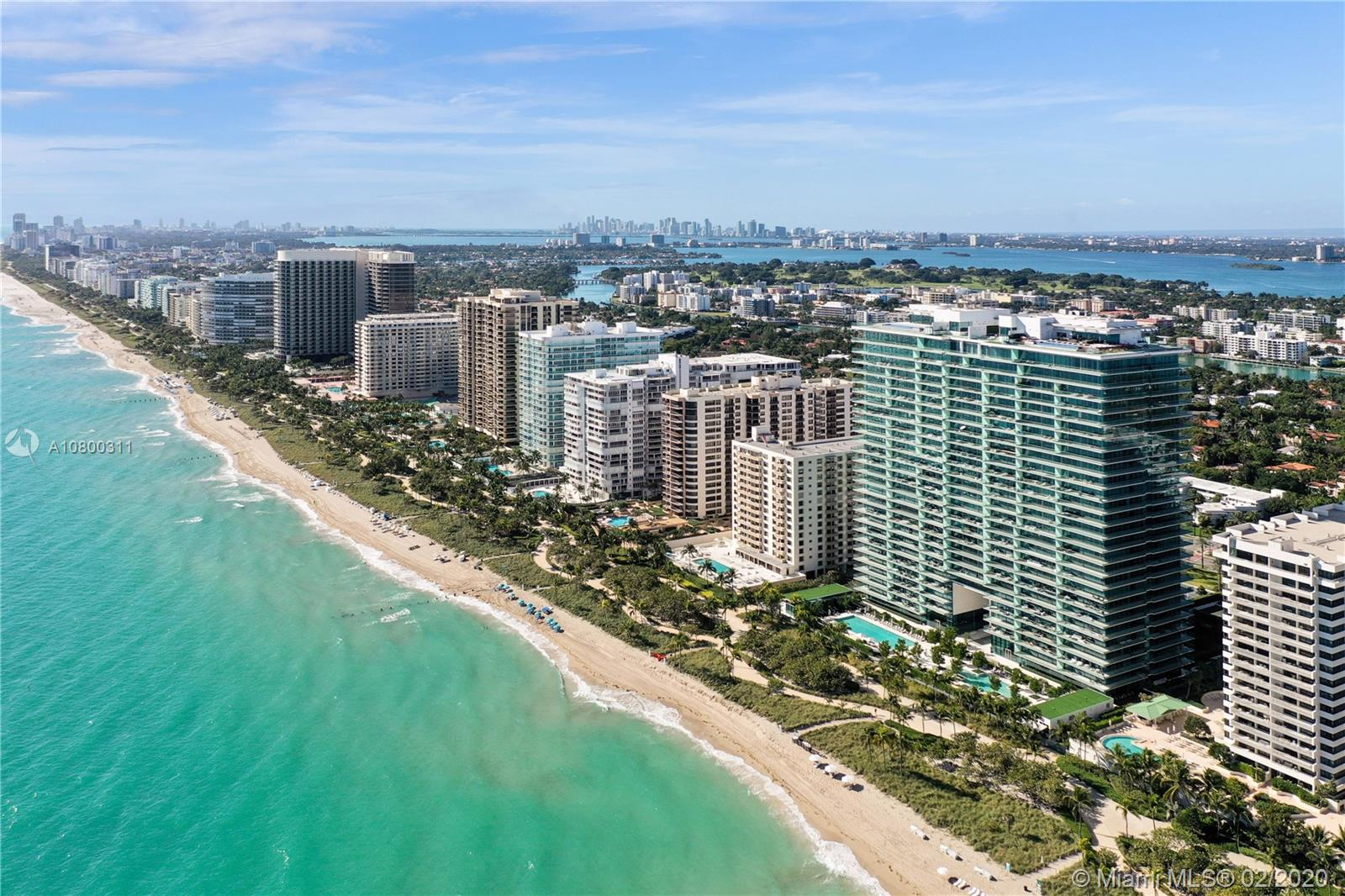 10201  Collins Ave #807 For Sale A10800311, FL