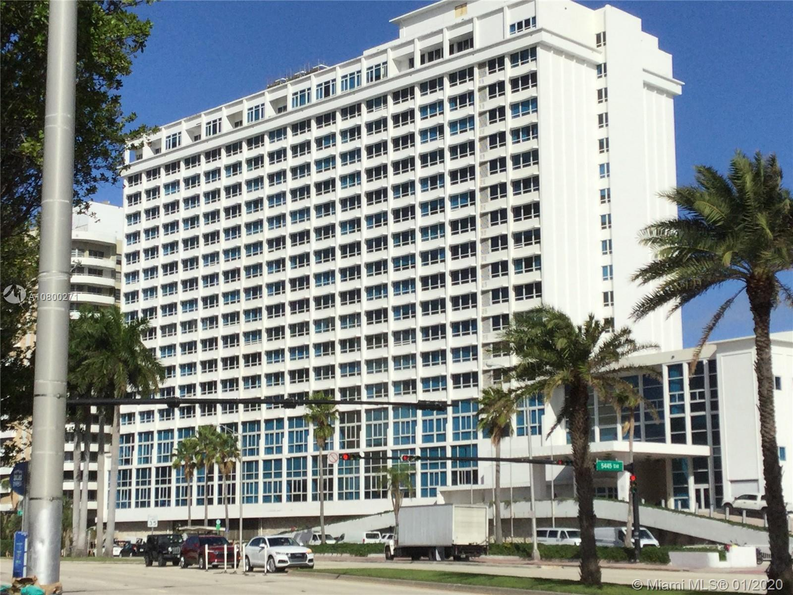 5445  Collins Ave #1531 For Sale A10800271, FL