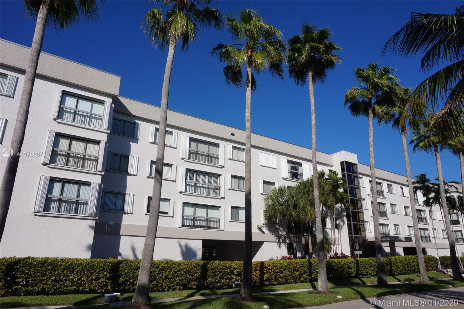 255  GALEN DR #3F For Sale A10799873, FL