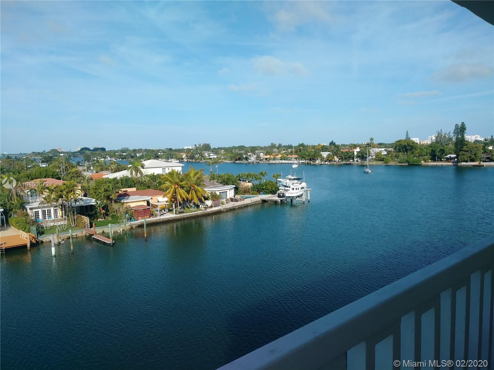 8530  Byron Ave #502 For Sale A10800072, FL