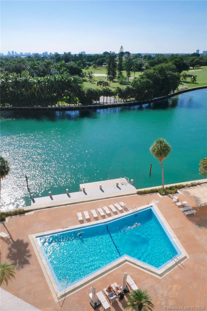 9100 W Bay Harbor Dr #8B For Sale A10799445, FL