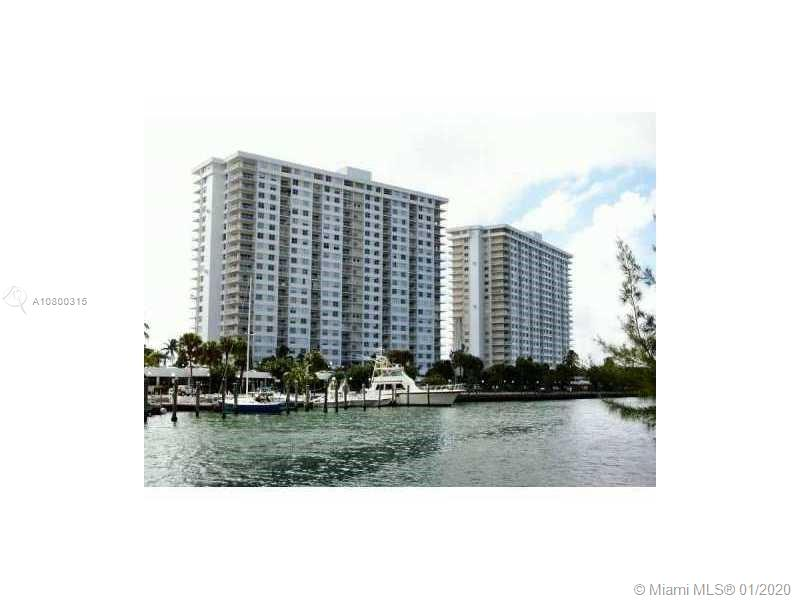 300  Bayview Dr #805 For Sale A10800315, FL