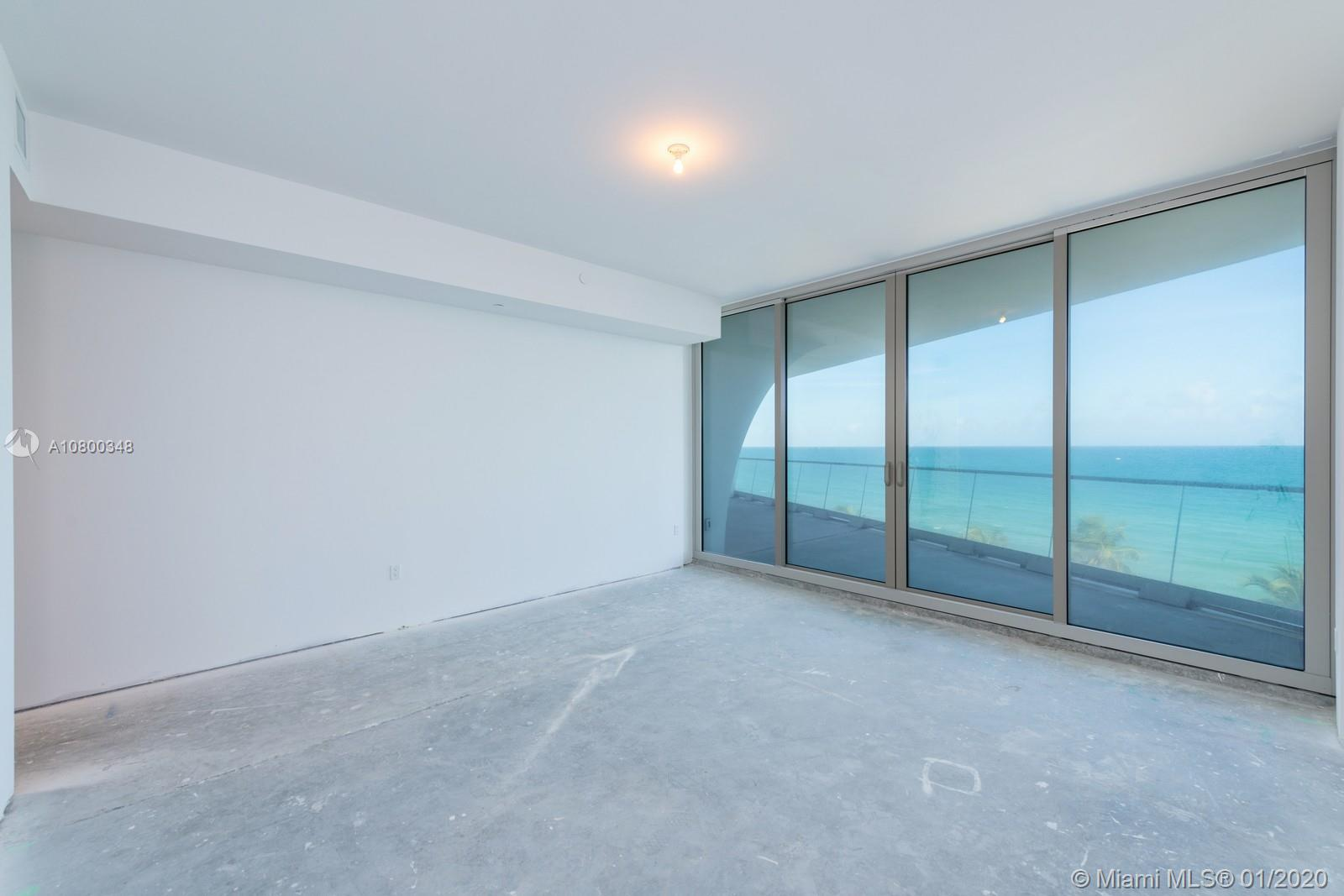 16901  Collins Ave #603 For Sale A10800348, FL